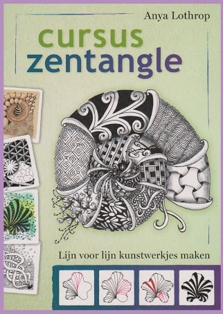 ZT 01 cursus zentangle