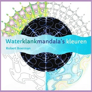 MM 09 waterklank mandalas.