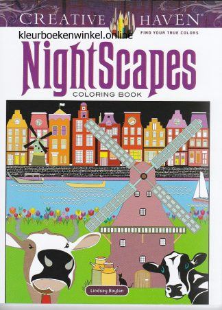 CH 210 nightscapes