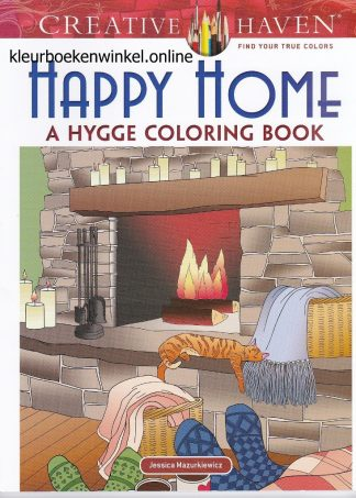 CH 215 happy home