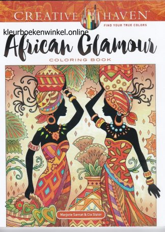 CH 216 african glamour