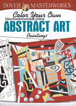 CH 231 abstract art