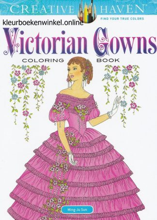 CH 245 victorian gowns