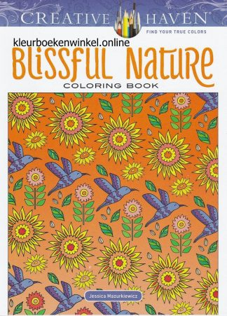CH 272 blissful nature